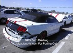 MG Used Auto Parts | Salvage Yard | Miami, Florida