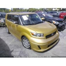 2008 Toyota Scion XB